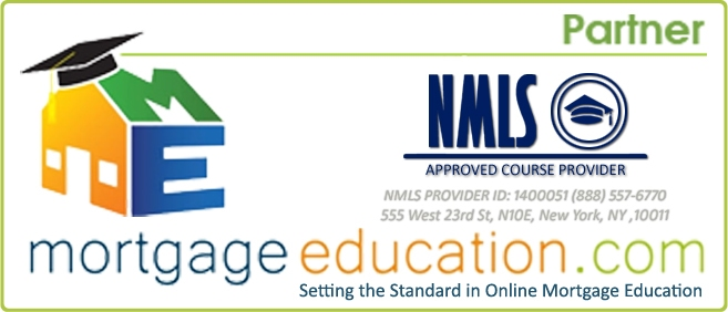 Mortgage license and CE courses online